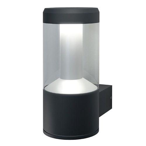 Osram Smart Outdoor Modern Wall Lantern