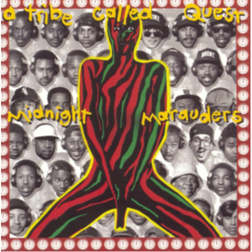 A Tribe Called Quest: Midnight Marauders - 12