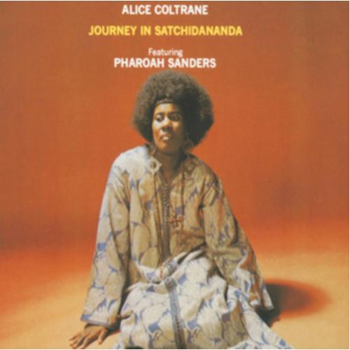 Alice Coltrane: Journey in Satchidananda - 12
