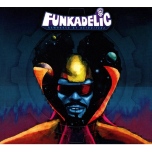 Funkadelic: Reworked By Detroiters - 12
