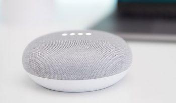 Google Home Speaker Guide