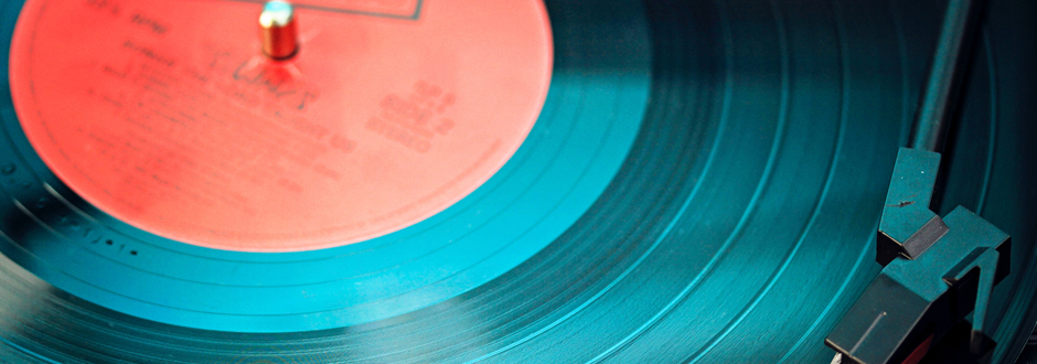 Top 5 Vinyl Records Gift Guide