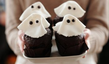 How To Throw A Halloween Tea Party