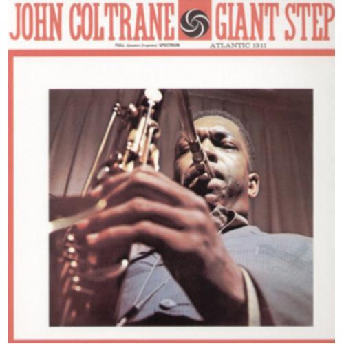John Coltrane: Giant Steps - 12