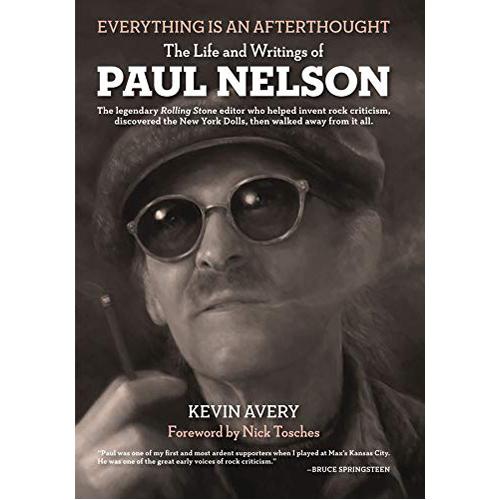 Life & Writings of Paul Nelson