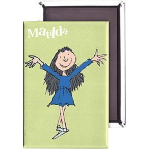 Matilda - Dancing Magnet