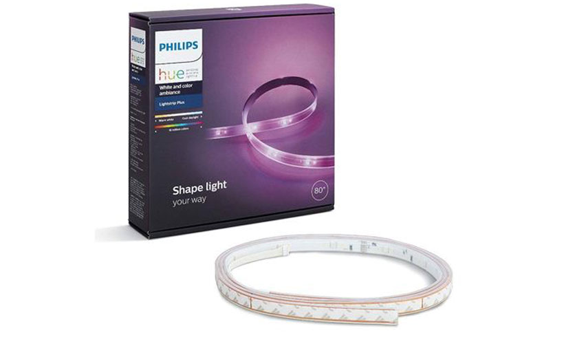 Philips Hue Lighting System - Lightstrip Plus