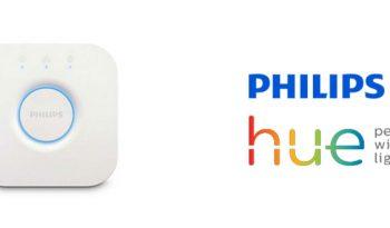 Philips Hue Wireless Lighting System