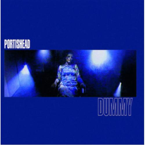 Portishead: Dummy - 12