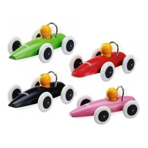 Race Car Asst - (One Supplied)