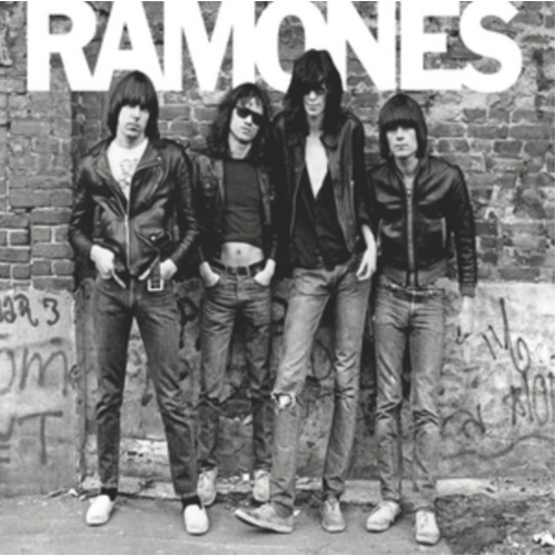 Ramones: Ramones - 12
