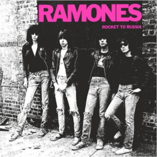 Ramones: Rocket to Russia - 12