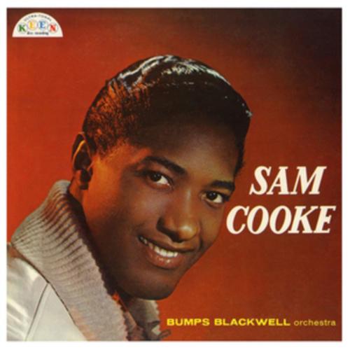 Sam Cooke: Sam Cooke - 12