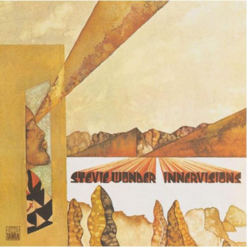 Stevie Wonder: Innervisions - 12