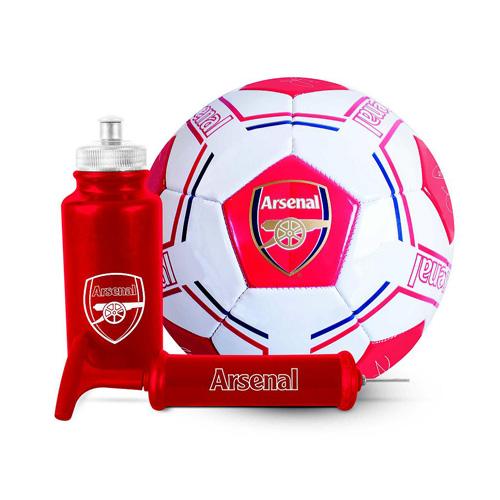 Team Merchandise - Signature Gift Set - Arsenal