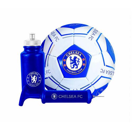 Team Merchandise - Signature Gift Set - Chelsea