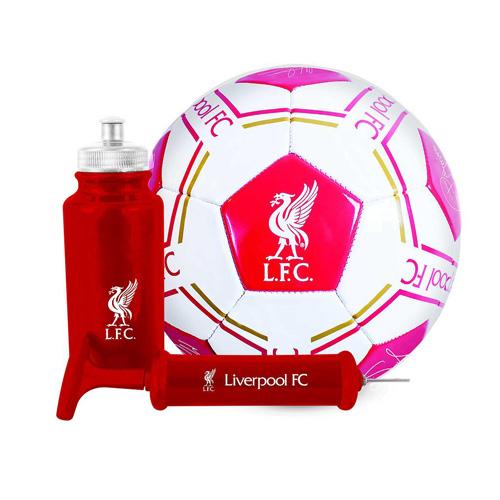 Team Merchandise - Signature Gift Set - Liverpool