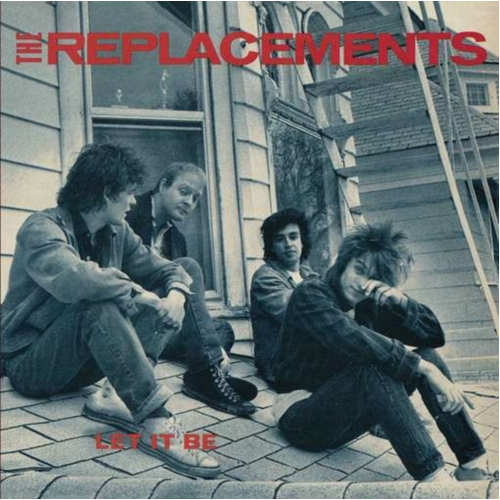 The Replacements: Let It Be - 12