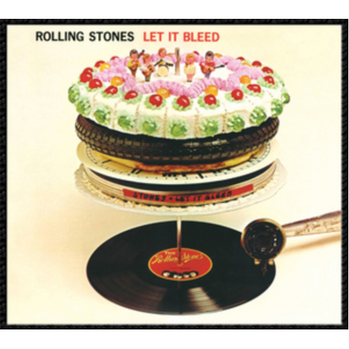 The Rolling Stones: Let It Bleed - 12