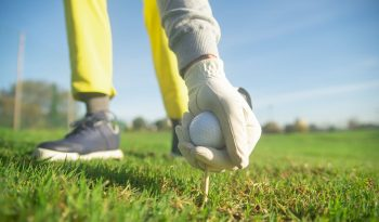 Top 5 Golfing Gifts