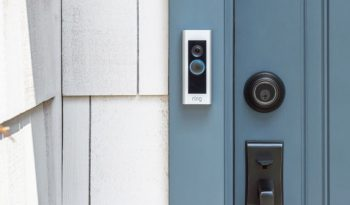 Top 5 Smart Home Security Products