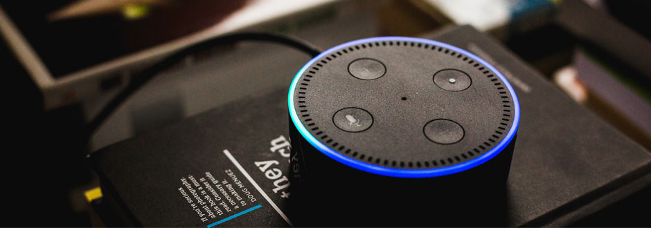 Top 5 Smart Speakers for your Home