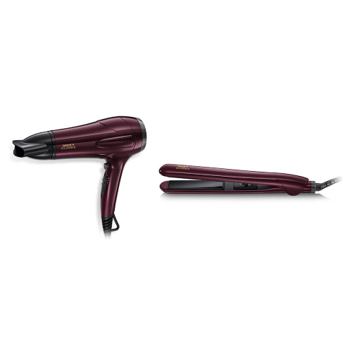 Dry & Style Straightener And Dryer Gift Set