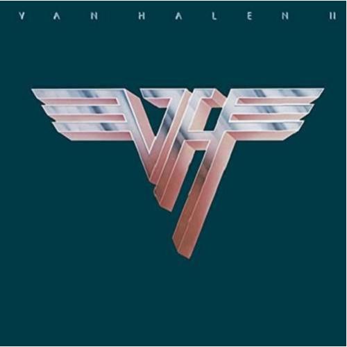 Van Halen: Van Halen II - 12