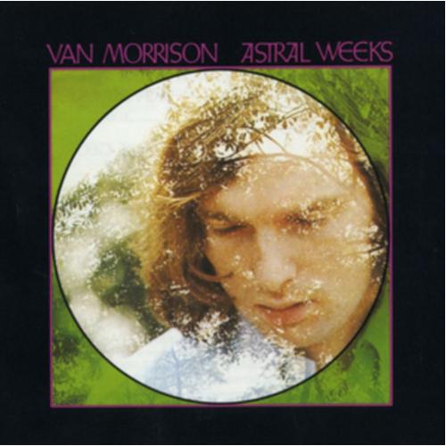 Van Morrison: Astral Weeks - 12