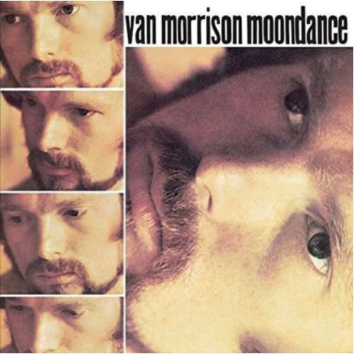 Van Morrison: Moondance - 12