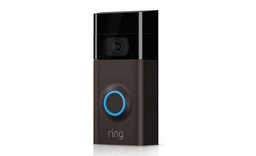 Video Doorbell - Ring V2