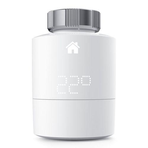 Tado Horizontal Smart Radiator Valve Thermostat 2 Pack