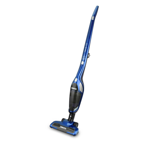 Zanussi 2-in-1 Rechargeable Cordless Vacuum