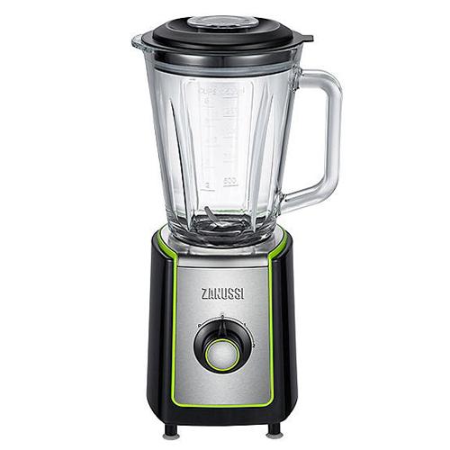 Zanussi 600 W Food Blender - Green