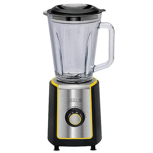 Zanussi 600 W Food Blender - Yellow