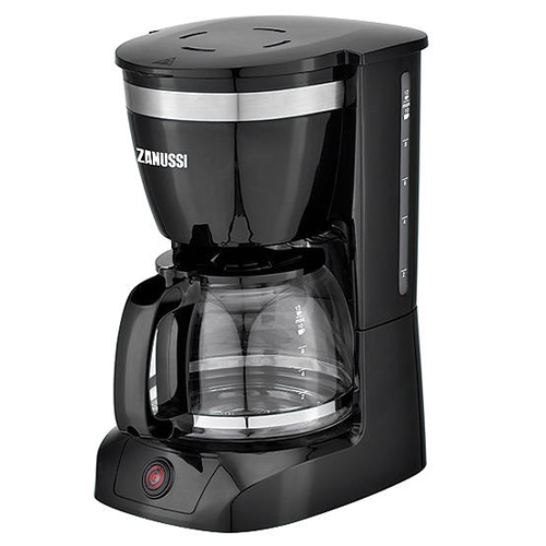 Zanussi Filter Coffee Maker 10 - 12 Cups