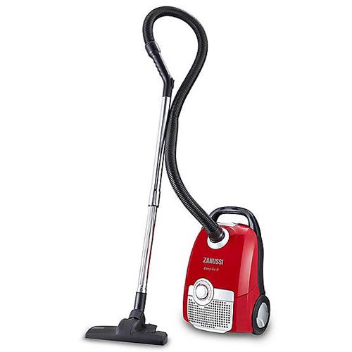 Zanussi Red 3L Vacuum Cleaner